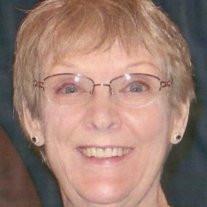 Mrs Joan M Hood