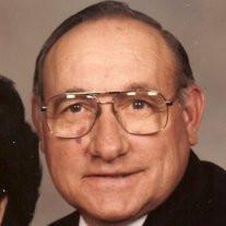 Charles (Chuck) Harry Rosendale