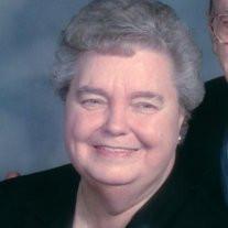 Mary F. Johnson