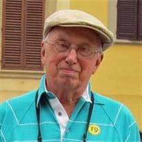 Stanley Martin White