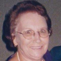 Lillian Helen Sabbadin