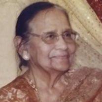 Savitri Jaiswal