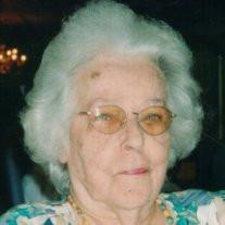 """Mrs. Elizabeth Gilpin """"Lily"""" Boyd"""