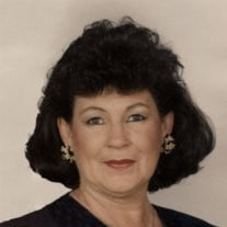 Mrs. Pearline Shaw Smith
