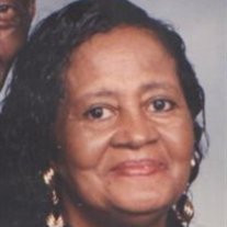 Mrs. June Faye Withers