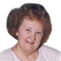 Shirley  Ann Zickert