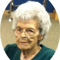 Gertrude B. Wehling