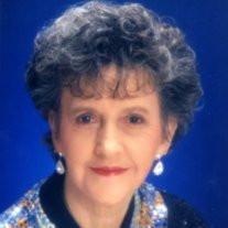 Margaret Alley Wheat