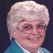 Linda Ruth Ramp