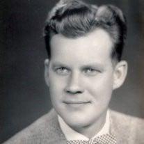 Harry William Boothe
