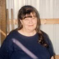 Mary Joan Cassidy