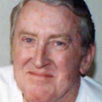 George Robert Brown Sr.