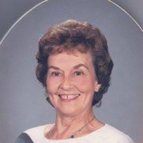 Maude Childers