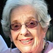 Mrs.  Sylvia Patla Straus