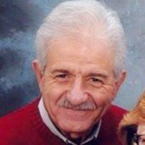 Ahmad Nahvi