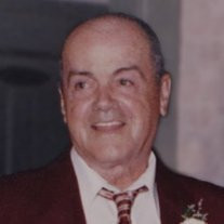 Mr. Louis J. Mercugliano JR.