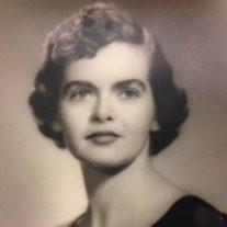 Josephine G. Nelson