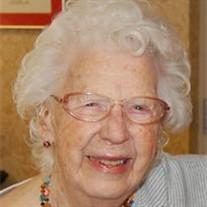 Flora Irene Kirkman