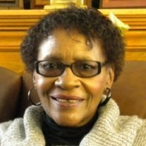Ruth Delores Brown