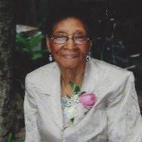 Ms. Alma Little Barnes