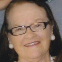 Ann Masters