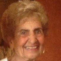 Mrs. Agnes Elekes