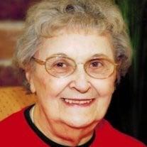 Mrs. Rose Ann Peppler