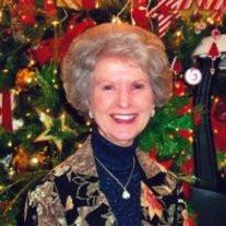 Bobbie Louise Hillier