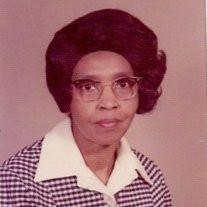 Mrs. Lois Boyd