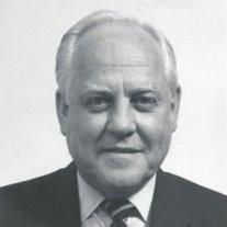 William Ralph Mace