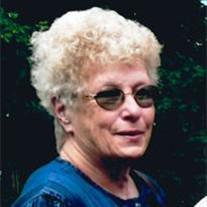 Frances Elizabeth Williams
