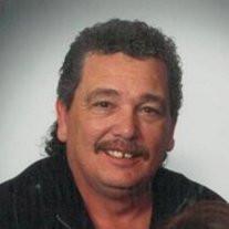 Dale Edward Johnson