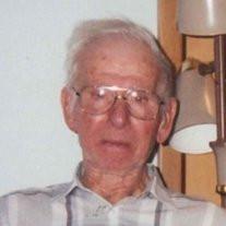 Alfred George Maciosek