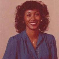 Mary Ann Woodard