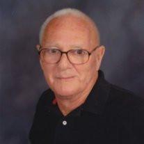 Donald  E. Fogt Sr.
