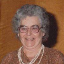 Mary Elaine McNeil