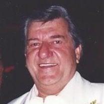 JERRY C. WASDYKE SR