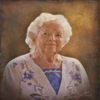 Dorothy Rebecca Pillow Haycraft