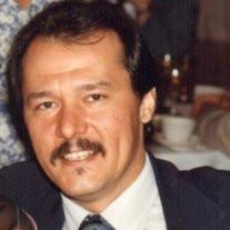 Gregory L. Lonberger
