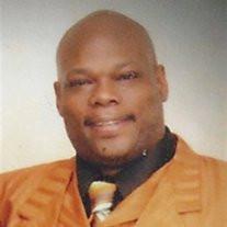 Darnell Eugene Byrd