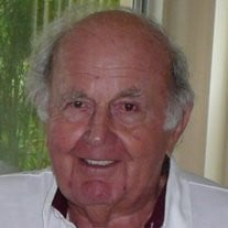Mr. Morris Jack Rudner