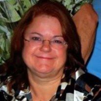 Glenda Croy