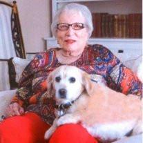 Ruth Doris Braun