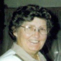 Allie Byrd Newman