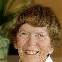 Jean Louise Friedlander