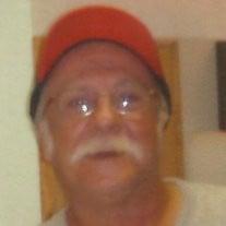 David Ray James Sr.