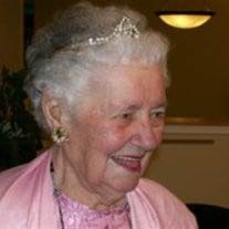 Dorothy June Gardner