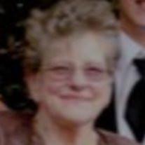 Catherine M.  Kelly
