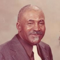 Deacon William Curtis Thornton