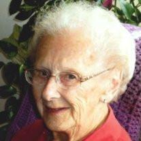 Josephine Mary Korpal